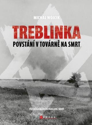 Treblinka: Povstání v továrně na smrt - Wójcik Michał [E-kniha]